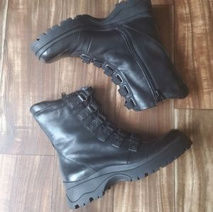 DR SCHOLL'S Sarge boots